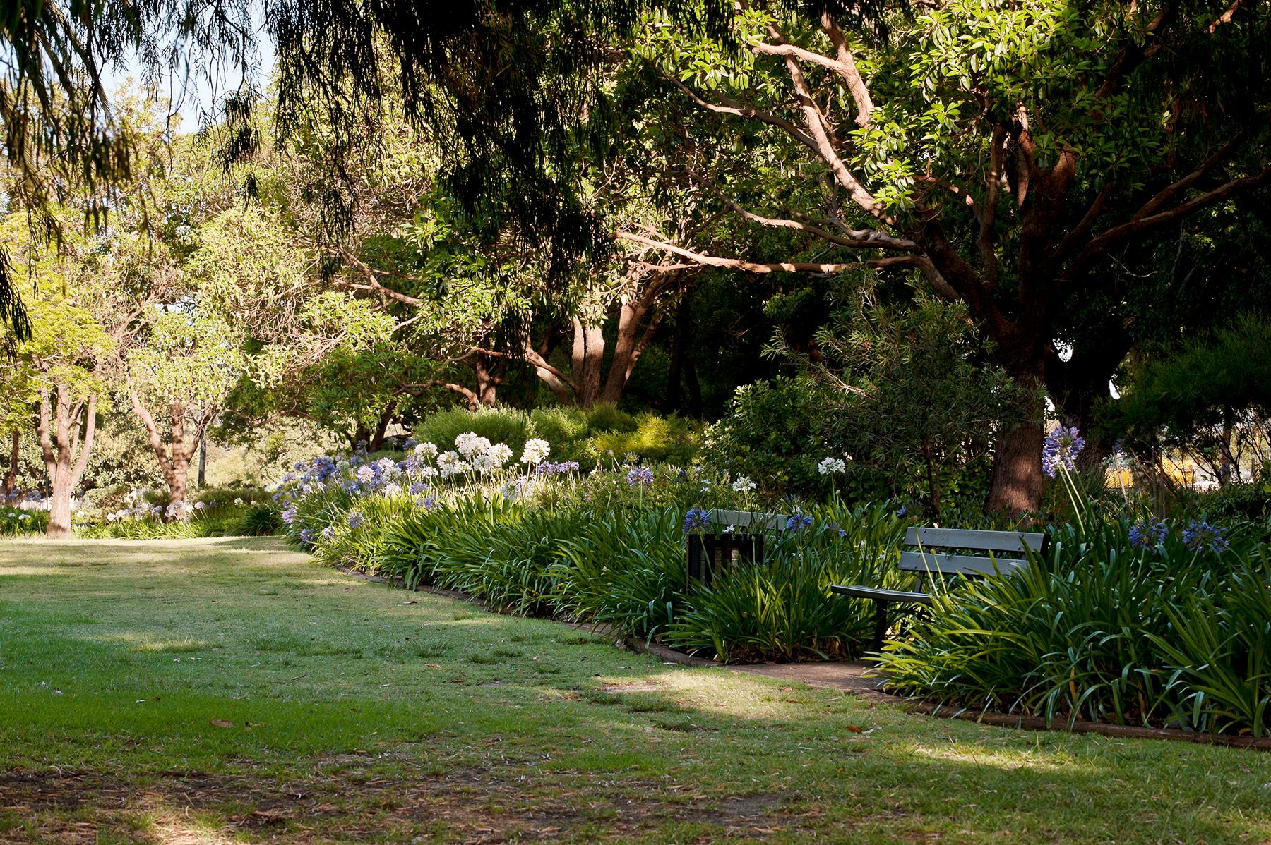 Totterdell Park